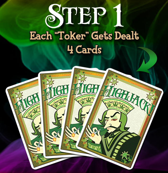 Step-1_Deal-4-Cards