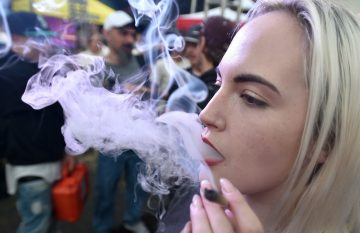 Recreational Marijuana in Oregon