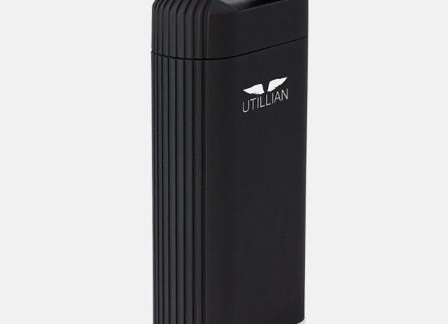 dry leaf vaporizer