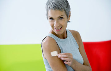 cbd patches for pain